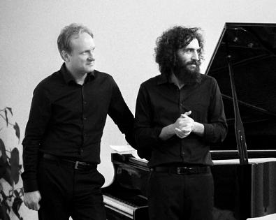 L'Alfàs acull aquest cap de setmana els concerts de Palomares-Espí i Torrigiani-Vannucci