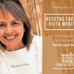 Lentejas con verdura para empezar la semana con Casa Mediterráneo