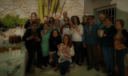 La fiesta de Els Nanos de Cocentaina se desarrollará como marca la tradición por el Raval