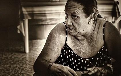 """La Fundación Caja Mediterráneo  presenta en Alicante la exposición fotográfica """"Identidades"""" de ELUA"""