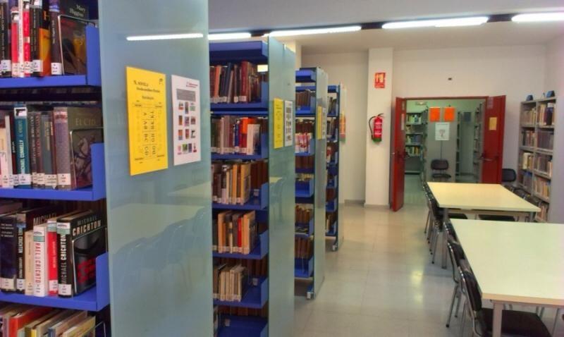 La Biblioteca Municipal de El Campello activa una plataforma de dinamización de la lectura desde casa para hacer más llevadero el confinamiento