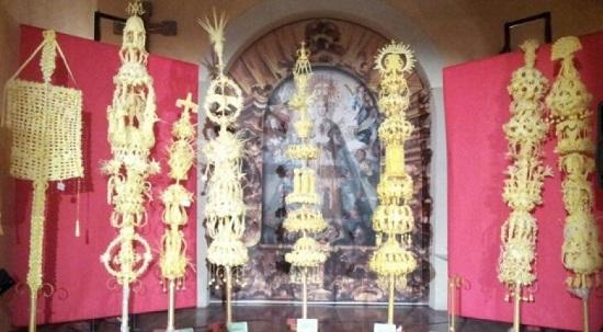 El Centro de Congresos de Elche albergará el próximo 4 de abril la LX edición del tradicional Concurso de Palma Blanca