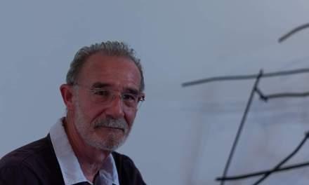 Creuem el Pont dels Espills amb… José Luis Rico: Un niño con un reloj a cuestas
