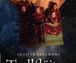 """El film """"LA FLAUTA MÀGICA"""" al Teatre Arniches aquest dijous"""