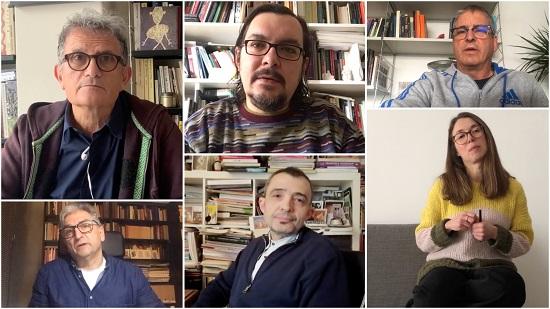 El Institut Valencià d'Art Modern avanza sus próximas exposiciones tras la pandemia a través de vídeos-entrevistas con los comisarios