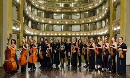 Nova data per a l'estrena d'Etern Morricone a La Nucia amb l'orquestra Ensemble Le Muse
