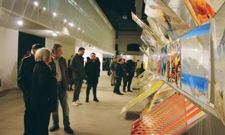 El Centro Cultural Las Cigarreras acoge la exposición «Estudio elemental del Levante» de Ricardo Cases