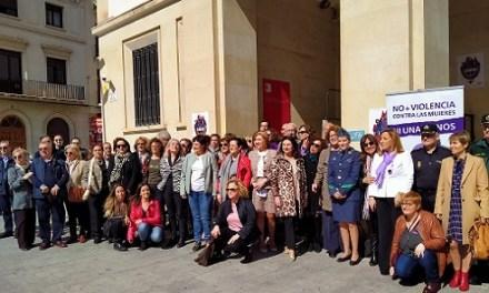 La Generació Igualtat arriba a Alacant amb la Subdelegació de Govern