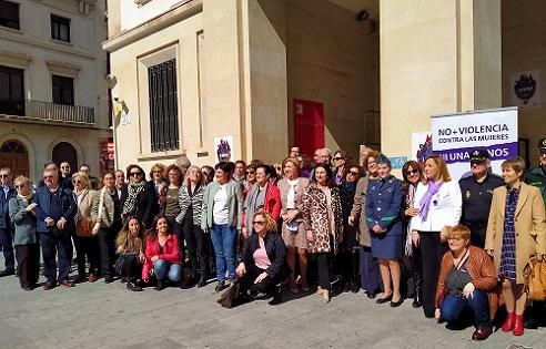 La Generación Igualdad llega a Alicante con la Subdelegación de Gobierno
