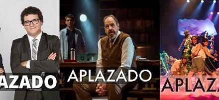 Teatre Principal d'Alacant ajorna diferents espectacles del mes d'abril