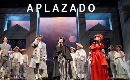 Nuevos aplazamientos del Teatro Principal de Alicante