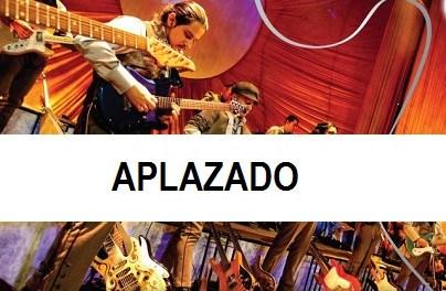 """Se aplaza """"Sinfonity"""" en el Teatro Principal de Alicante"""