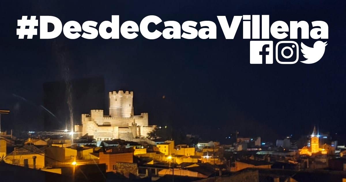 Turismo Villena cambia su estrategia de comunicación turística ante el COVID-19