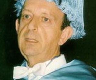 Fallece a los 91 años el Doctor Honoris Causa por la Universidad de Alicante, Germà Colón i Domènech