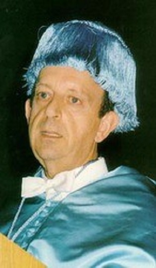 Mor als 91 anys el Doctor Honoris causa per la Universitat d'Alacant, Germà Colón i Domènech
