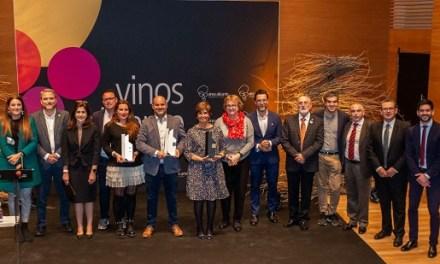 Museo del Prado, Hogar del Pescador y Quiero Delicatessen, premios Vinos Alicante DOP 2020