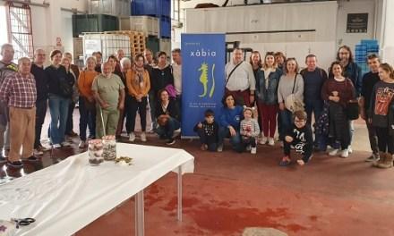 Acaben les Histories Marineres del Projecte Xàbia amb més de 150 participants