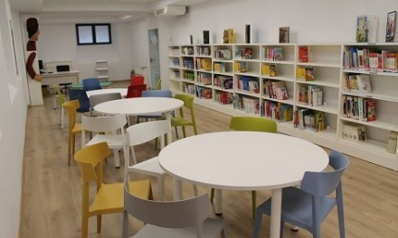 El archivo y las bibliotecas municipales de Alcoy abrirán progresivamente a partir del lunes 4 de mayo