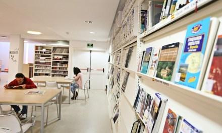 La Regidoria de Cultura d'Elda habilita l'accés al préstec de llibres electrònics als socis de les biblioteques públiques municipals