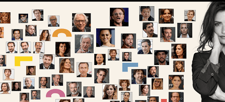 Los festivales de cine del mundo crean un programa gratuito en YouTube