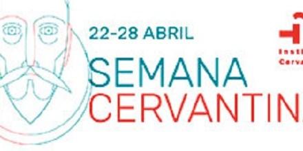 La Setmana Cervantina del Institut Cervantes es bolca en el suport al llibre, les llibreries i el sector editorial