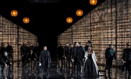 Les Arts emite desde su web 'Lucrezia Borgia' con Mariella Devia como protagonista