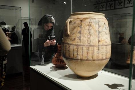 El MARQ comparte las visitas virtuales a su exposición en Teherán comentadas por expertos persas