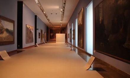 Los expertos del MUBAG hacen realidad el proyecto de museo virtual orientado a la interacción con el público