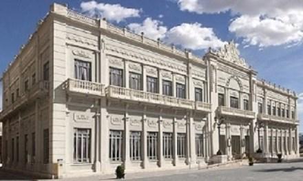 El Teatro Chapí de Villena continúa aplazando espectáculos de su programación de primavera
