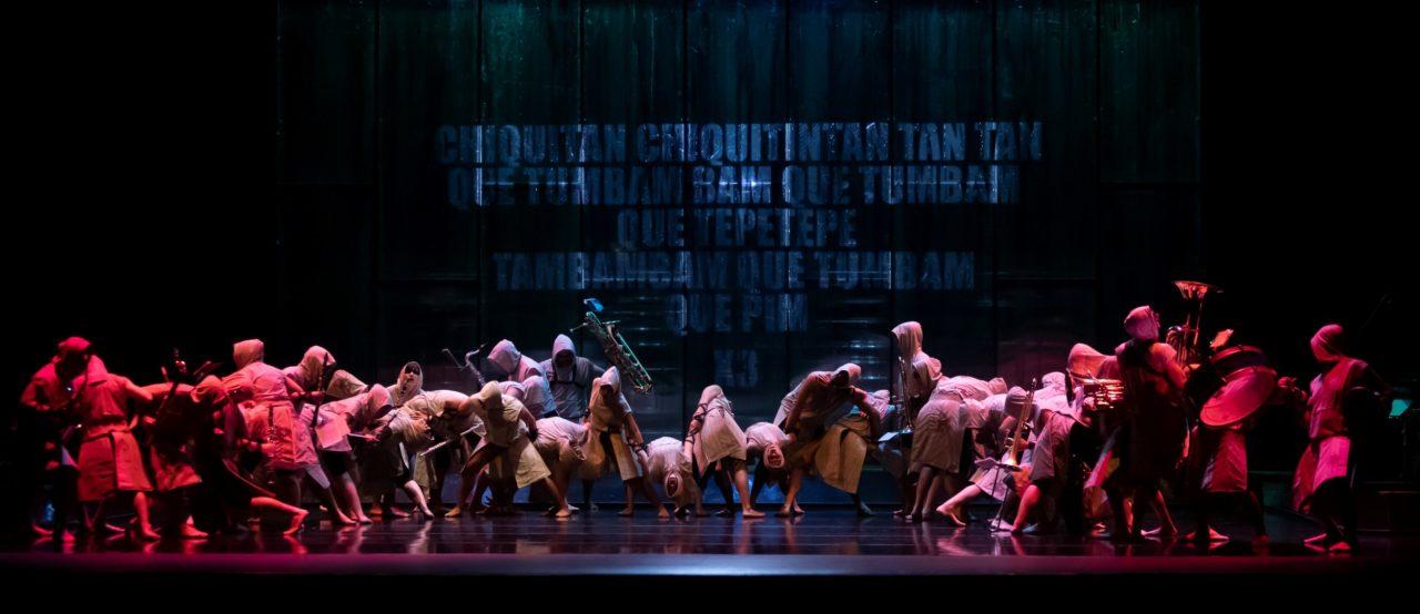 La Mostra de Teatre d'Alcoi acollirà en octubre una Trobada de Tardor i la 30a edició es celebrarà en maig de 2021