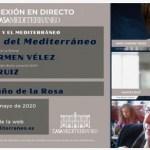 """Conexión en directo: «Arroces del Mediterráneo"""" con Casa Mediterráneo"""