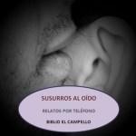 """""""Susurros al oído"""", nueva iniciativa de Cultura de El Campello con narraciones literarias por teléfono"""