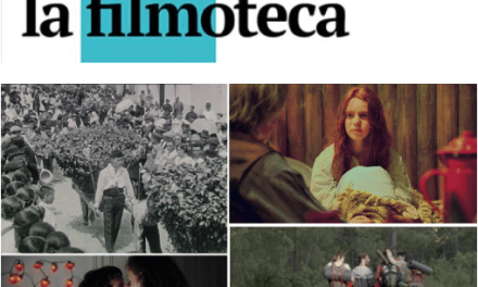 La Filmoteca presenta la seua programació setmanal de cinema
