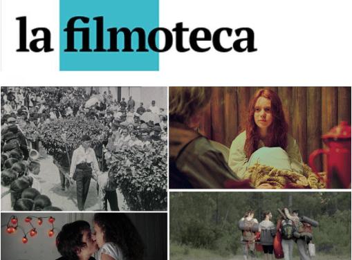 La Filmoteca presenta su programación semanal de cine