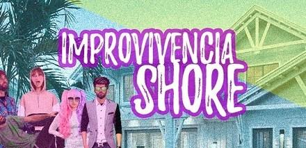 La Compañía IMPROVIVENCIA presenta un reality show online… ¡de 55 minutos!