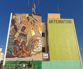 ARTenBITRIR decide suspender la edición de 2020 con el respaldo del Ayuntamiento de Petrer
