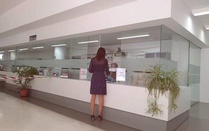 La Biblioteca de la Universitat d'Alacant reprèn l'activitat amb totes les mesures de seguretat