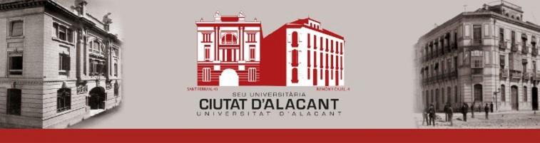 Los seminarios online de la Sede Universitaria Ciudad de Alicante superan las seis mil visualizaciones