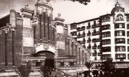 La Regidoria de Cultura d'Alacant homenatja les víctimes del bombardeig del Mercat Central en format online