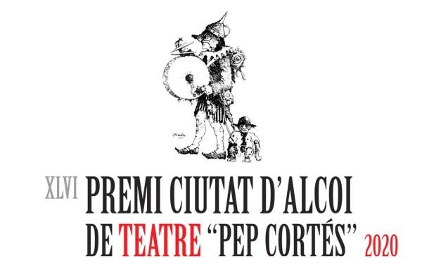 Se aprueban las bases de los Premis  Ciutat d'Alcoi de Teatre i Novel·la