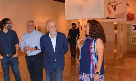El Regidor Manresa propícia a Alacant una trobada de gestors culturals en la Llotja amb la idea de rellançar les activitats del sector