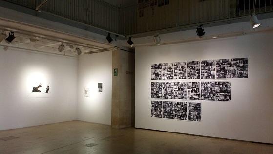 El Centro 14 reabre su programación de exposiciones con una muestra de retratos virtuales de la artista Adela Rafaghelli