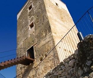 La Torre d'Almudaina reobri les seues portes aquest dissabte amb àmplies mesures de seguretat per a preservar la salut de treballadors i visitants