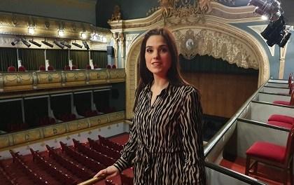 Els professionals de les arts escèniques i la regidora de Cultura d'Elx uneixen esforços i criteris per a la reactivació del sector