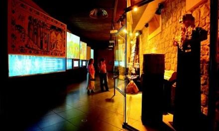 L'Ajuntament d'Elx obri els museus a partir del dilluns amb entrada gratuïta