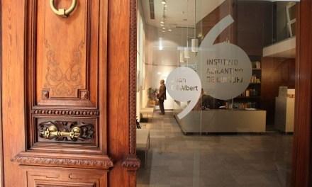 El Instituto Juan Gil-Albert abre sus puertas mañana lunes con todas las garantías de seguridad