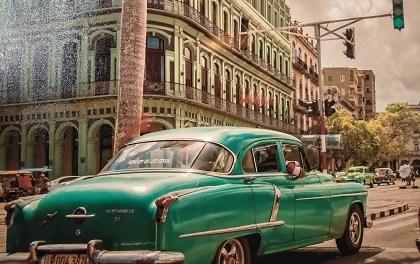 LAS DOS HABANAS, una exposición para reencontrarse con los y las cubanos y cubanas