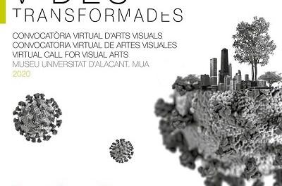 El Museu de la Universitat d'Alacant llança la convocatòria internacional 'Vides transformades'
