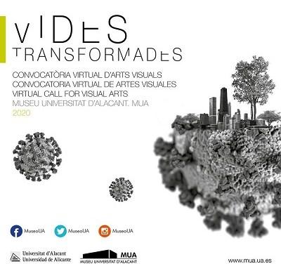 El Museo de la Universidad de Alicante lanza la convocatoria internacional «Vidas transformadas»