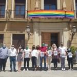 Altea, Orihuela, l'Alfàs del Pi y Elda con más orgullo LGTBI que nunca